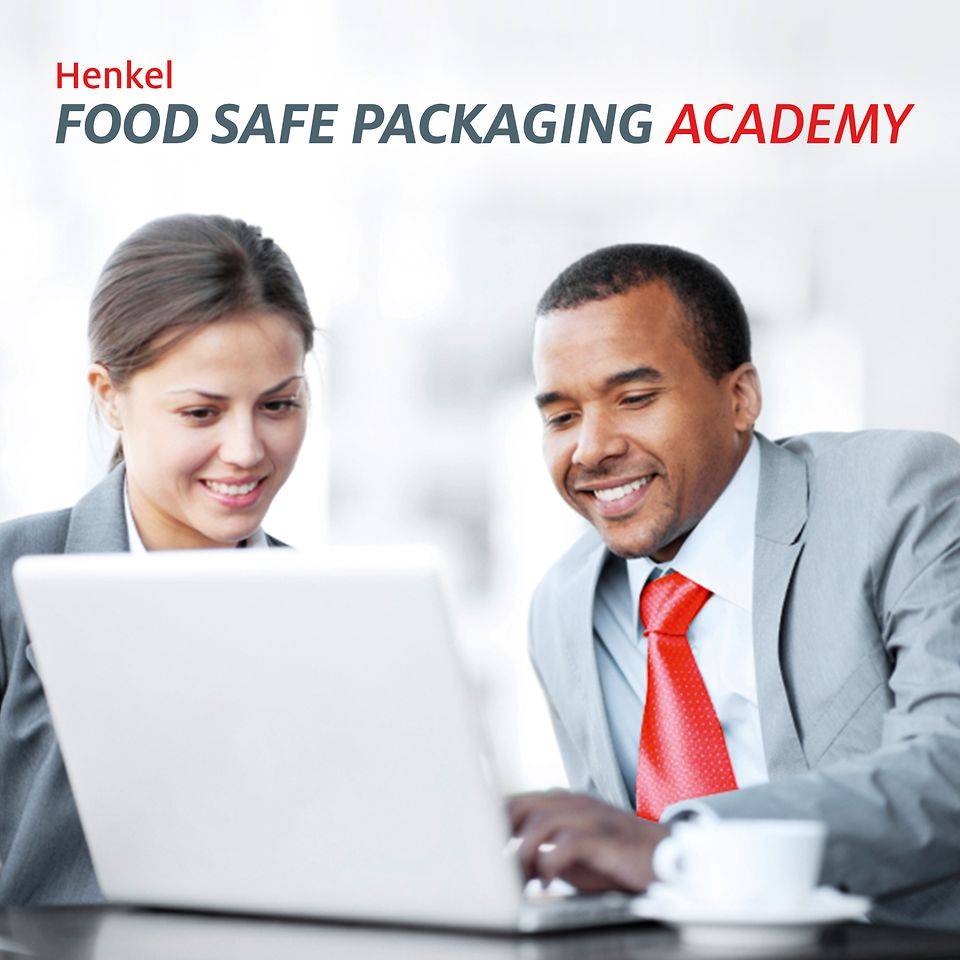 Henkel's new Food Safe Packaging Academy