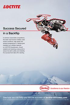 Loctite – Success Secured
