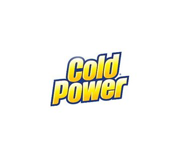 Logo Cold Power