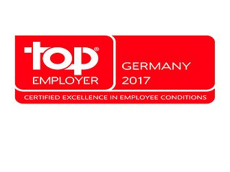 More than 1,200 companies from 116 countries took part in this year's study from Top Employers Institute.