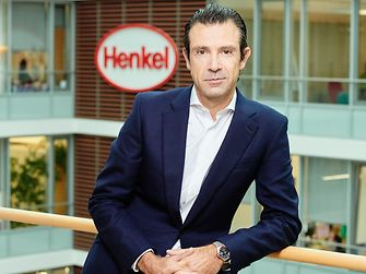 Rahmyn Kress, Chief Digital Officer at Henkel