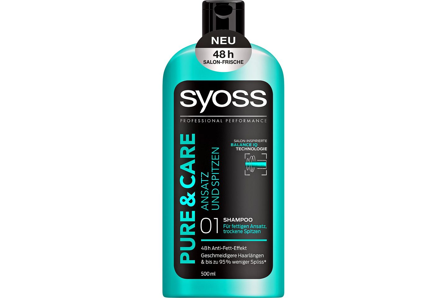 Syoss hair care