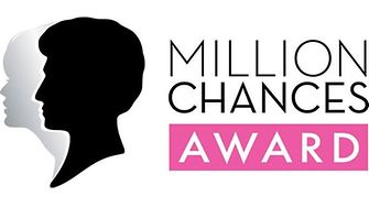 Schwarzkopf Million Chances Award