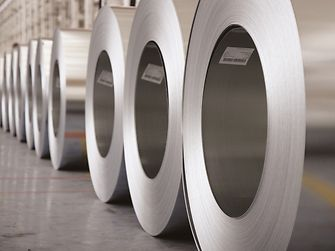 Henkel works with leading metal coil manufacturers and coating specialists