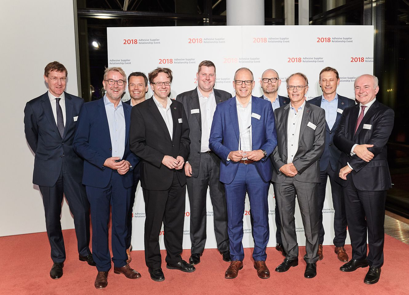 Sustainability Award to Covestro